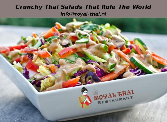 Crunchy-Thai-Salads