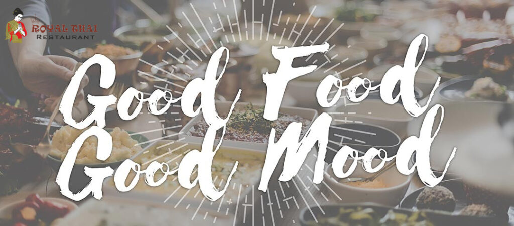 Foods To Suit Your Mood